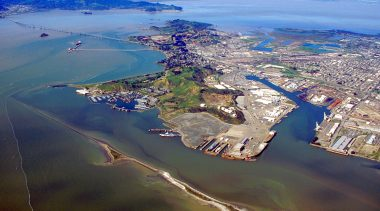 Richmond, California's Finances Remain Shaky