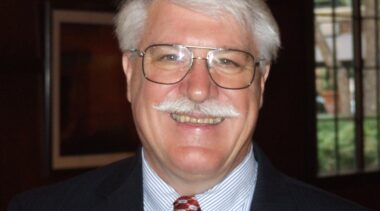 Remembering David Hartgen