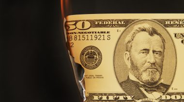 The Rise of Modern Monetary Theory Could Trigger Fiscal Armageddon
