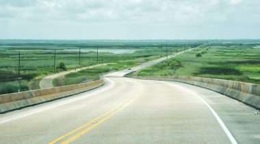 How to Pay for the Road and Highway Projects Louisiana Needs