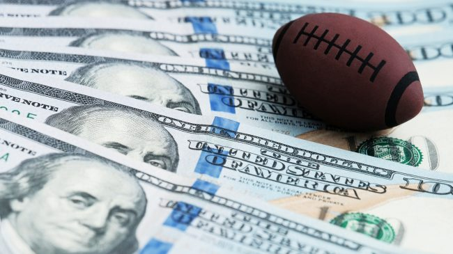D.C. Should Place a High Wager on Sports Betting