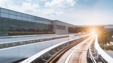 How Rail Could Play a Role in Southern California Infrastructure Improvements