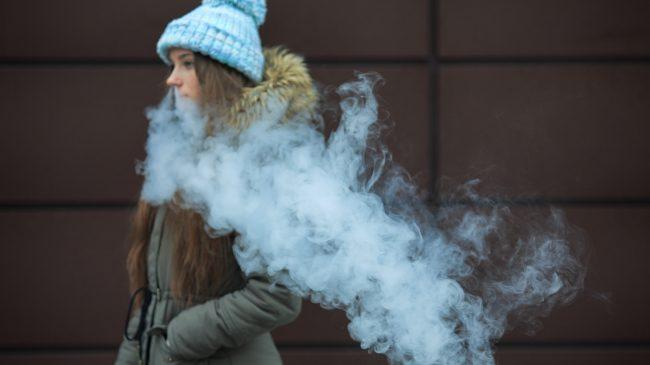 Reduce Teen Vaping, But Don't Worsen Public Health
