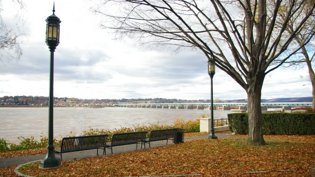 Harrisburg's Water and Wastewater Systems Need Major Investment