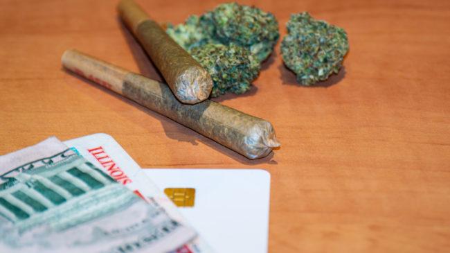 Illinois' Legal Marijuana Shortage Will Continue Until Original Legislation Is Fixed