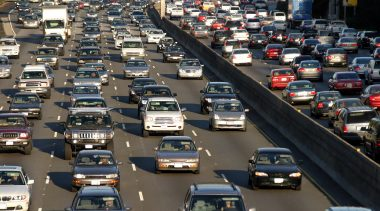 Los Angeles has the World's Worst Traffic Congestion — Again
