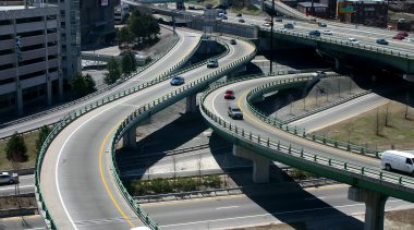Replacing Gas Taxes With Tolls Would Improve Fairness, Quality of Highways