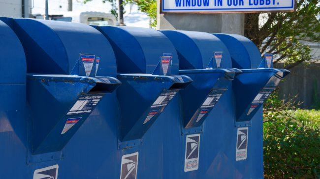 'Postal Banking Act': Return to Sender