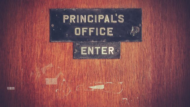 School Principals Should Have More Say In How Education Funding Is Spent