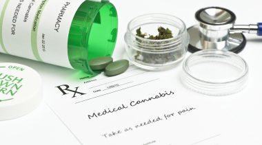 Medical Marijuana Patients Are Being Denied Gun Rights