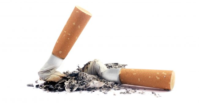 Prohibition All Over Again — This Time, for Cigarettes