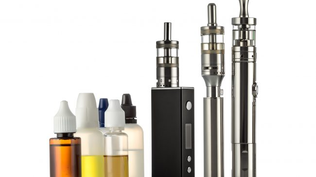 CDC Started a Vaping Panic, Now It's Admitting Vitamin E Acetate In Illegal Products Is to Blame