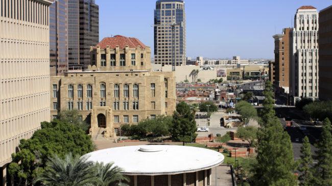 Examining Maricopa County and How Pension Debt Drives Rising Costs for Arizona Municipal Governments
