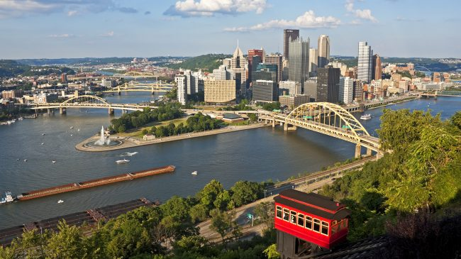 A Competitive Bidding Process Would Help Pittsburgh Determine How to Fix Its Troubled Water Infrastructure