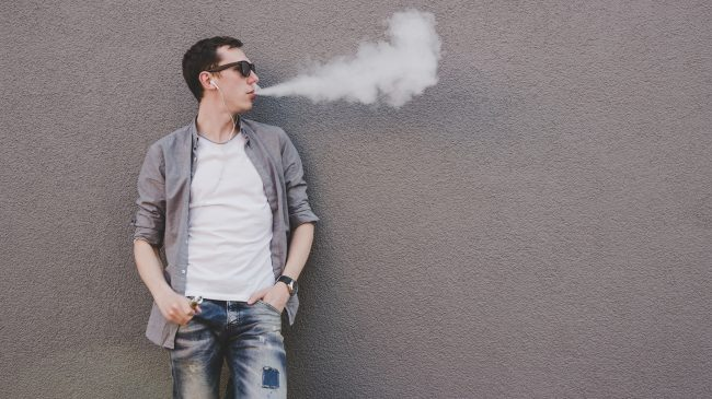 The FDA Must Resist the Irrational Fear of Vaping
