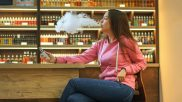 When it Comes to Vaping, Throw Precaution to the Wind