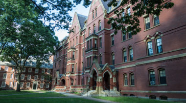 Amicus Brief: Students for Fair Admissions v. Harvard
