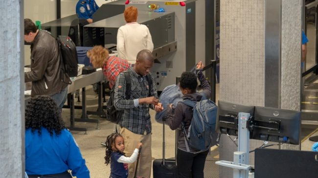 Airport Policy and Security News #113