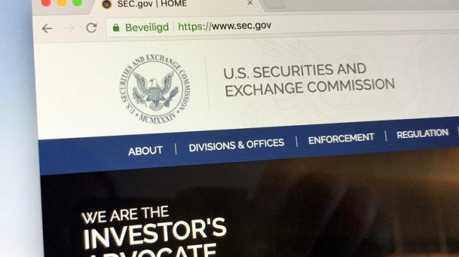 SEC Commissioner Endorses Efforts to Make Municipal Finance Documents More Transparent