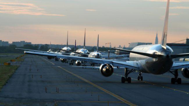 Air Traffic Control Newsletter #138
