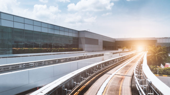 Surface Transportation News: High-Speed Rail Proposal, Infrastructure Stimulus, and More