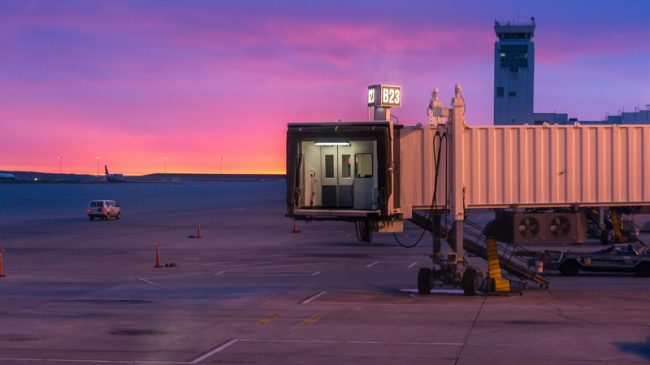 The Case for Air Traffic Control Facility Consolidation