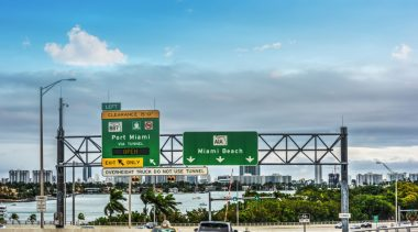 Increasing Mobility in Southeast Florida