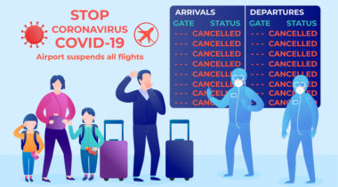 Airport Policy News: Aviation Industry Seeks Bailouts Due to COVID-19 Impacts