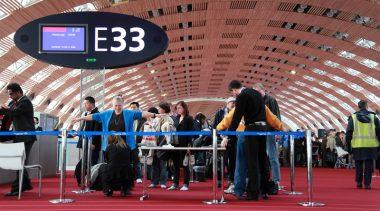 Overhauling U.S. Airport Security Screening