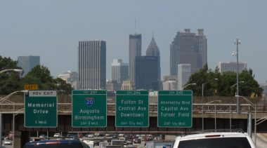Practical Strategies for Increasing Mobility in Atlanta