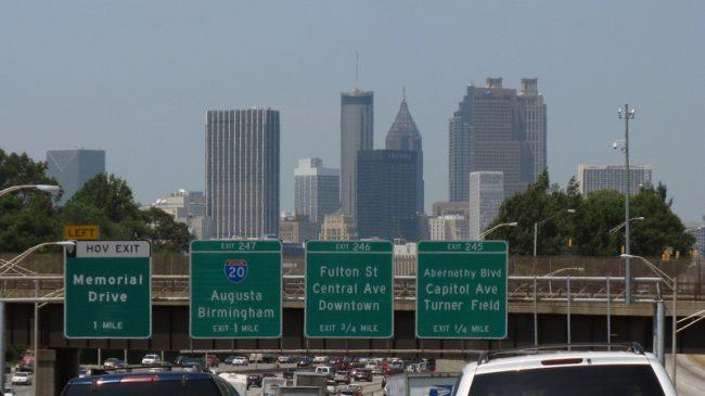 Practical Strategies for Increasing Mobility in Atlanta
