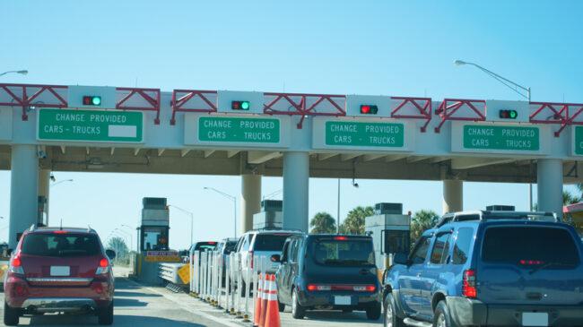 Surface Transportation News: Losing the User-Pays Principle, Biden's Broadband Plan and More