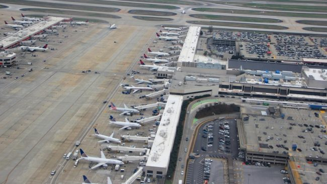 Atlanta Airport Improvements Needed Sooner than Expected
