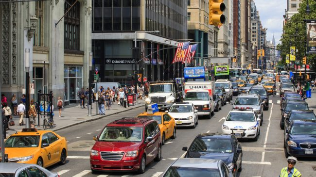 Annual Study Ranks States on Highway Performance, Overall Cost-Effectiveness