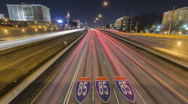 Metro Atlanta Needs Comprehensive Highway and Transit Network