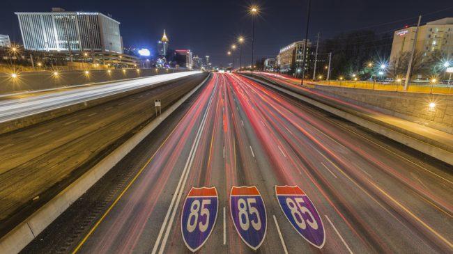 Metro Atlanta Needs Comprehensive Highway and Transit Network