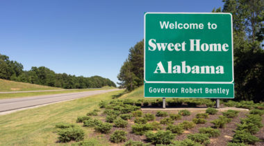 Surface Transportation News: Alabama Tolling, Trucking Bottlenecks, and No-Fare Transit