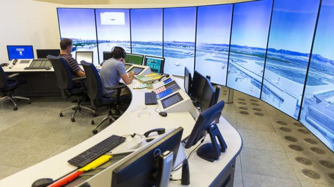 Remote Towers Offer Hope for Smaller U.S. Airports