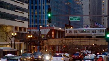 Reducing Traffic Congestion and Increasing Mobility in Chicago