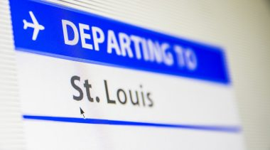 Aviation Policy News: St. Louis Airport Lease, Airport Funding, Remote Towers, and More