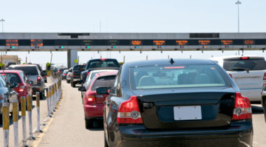 Surface Transportation News: Toll Roads Study, How the Pandemic Changes Infrastructure Planning, and More