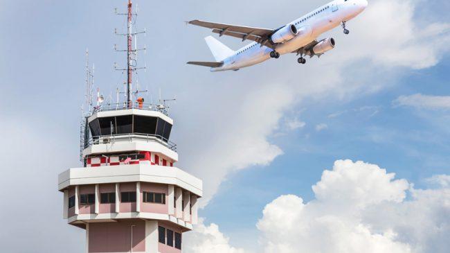 Air Traffic Control Newsletter #131
