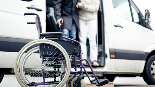 How Transit Systems Can Provide Cost-Effective, High-Quality Paratransit Services