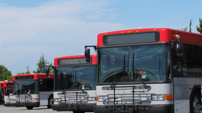 Contracting Mass Transit Services: A How-to-Guide