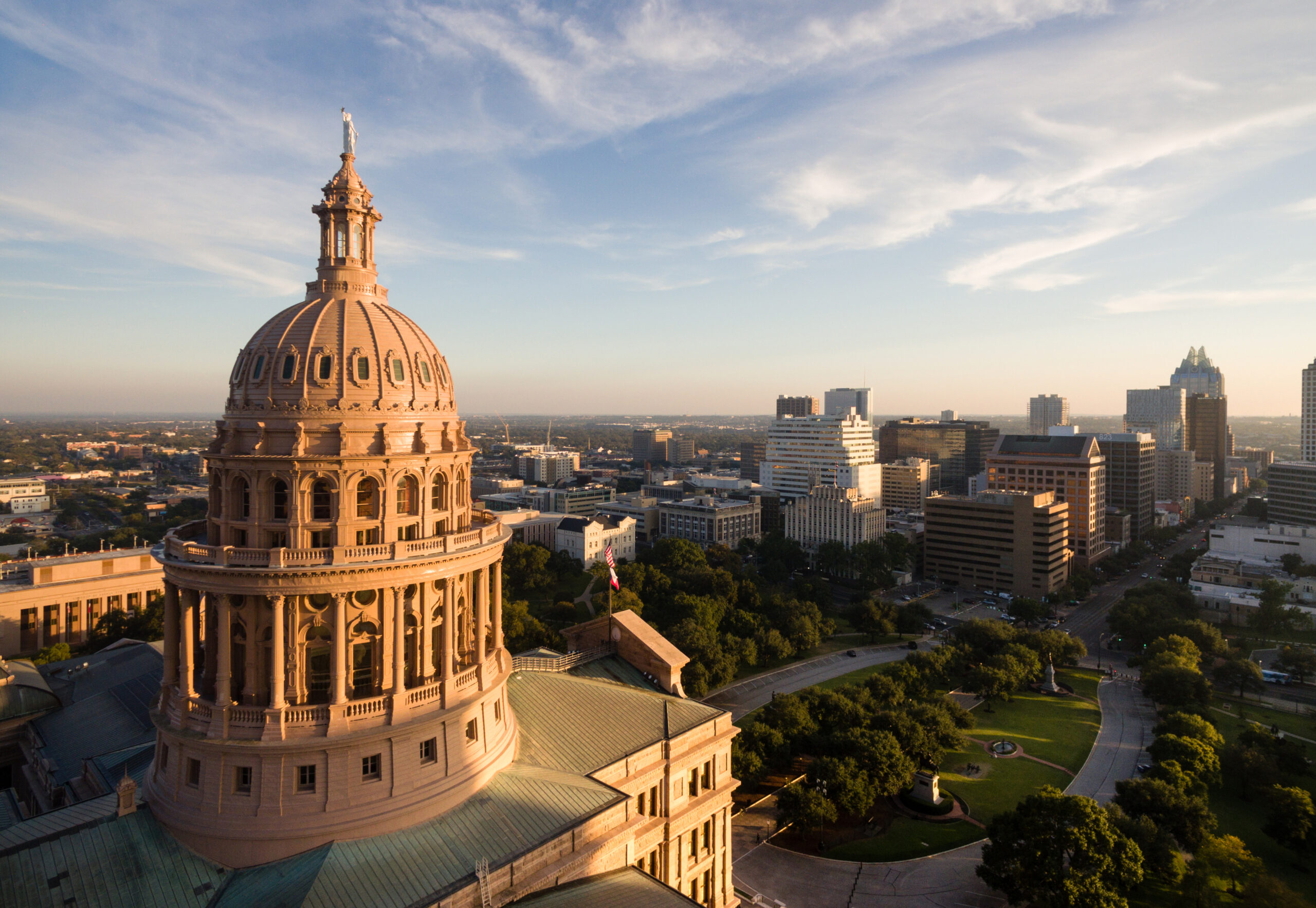 Texas Considers Much Needed Reforms to Employees Retirement System