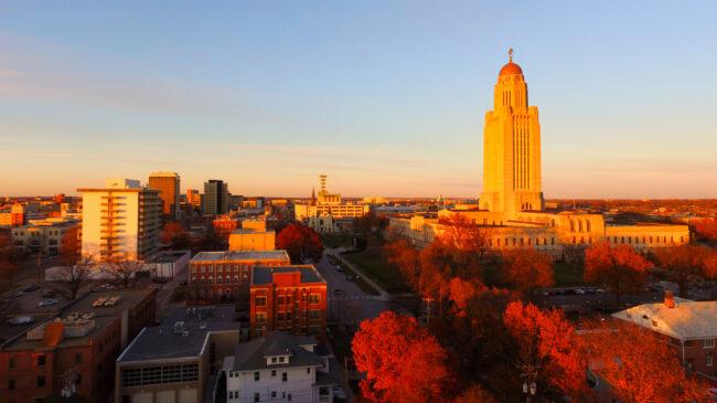 Nebraska's Growing Municipal Pension Funding Challenges