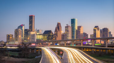 Texas Bill Threatens Houston's Financial Wellbeing