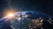 As Commercial Space Travel Becomes Reality, Debris and Space Traffic Management Becomes More Important