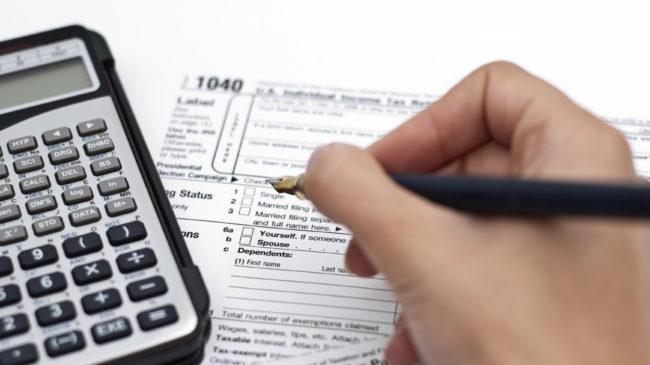 Assessing Joe Biden's Proposed Tax Plan