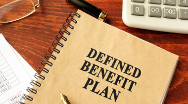 Defined Benefit Plans: Best Practices in Incorporating Risk Sharing